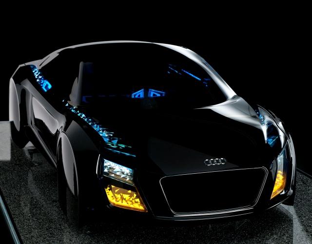 Nowoczesne Systemy Oświetlenia Samochodowego Na Ces 2013