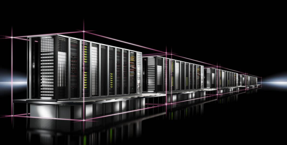 Rittal RiMatrix S - alternatywa dla projektowanych na zamówienie centrów danych