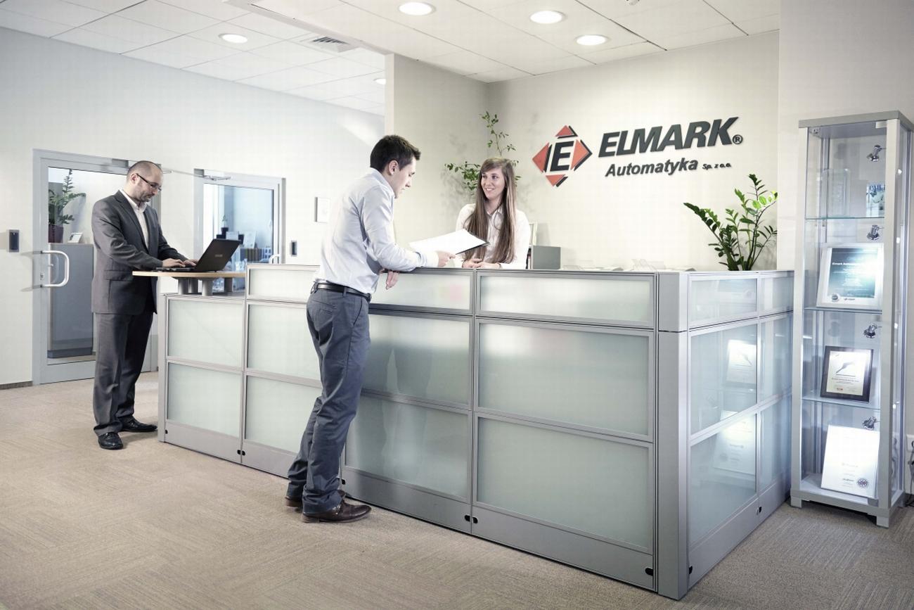 Biuro Elmark Automatyka