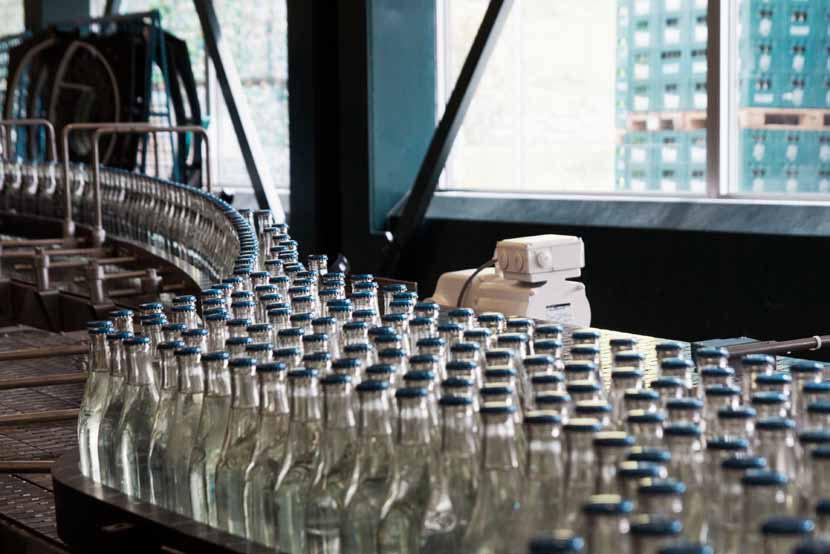 Firma Valser zmniejsza zużycie energii o 10% dzięki instalacji VLT® OneGearDrive®