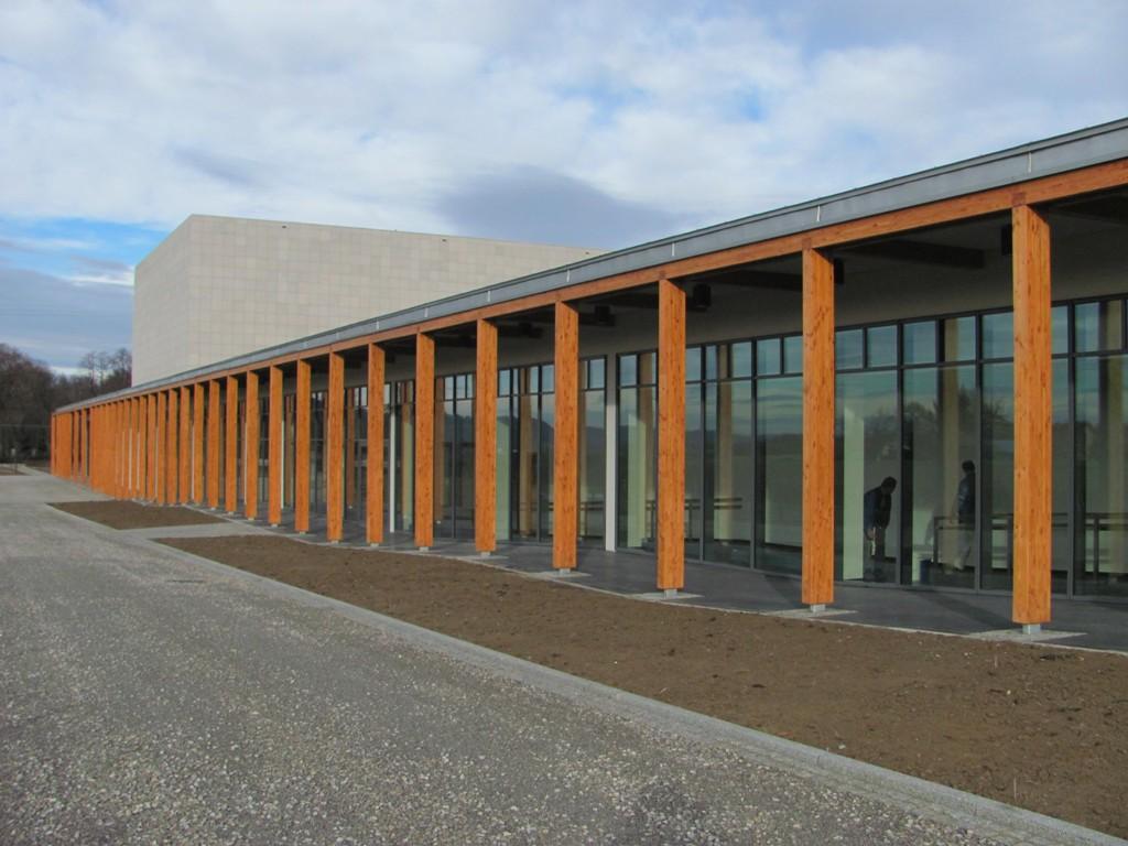 Europejskie Centrum Muzyki Krzysztofa Pendereckiego