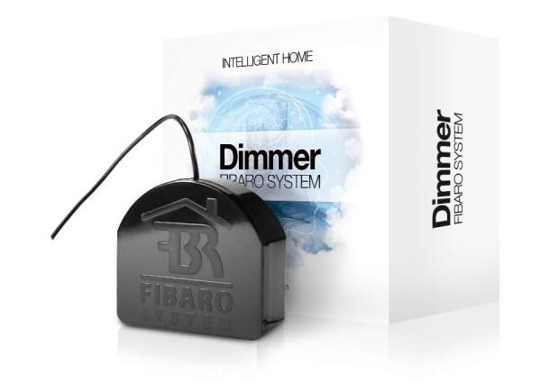 Ściemniacz Fibaro Dimmer 500W FGD-211