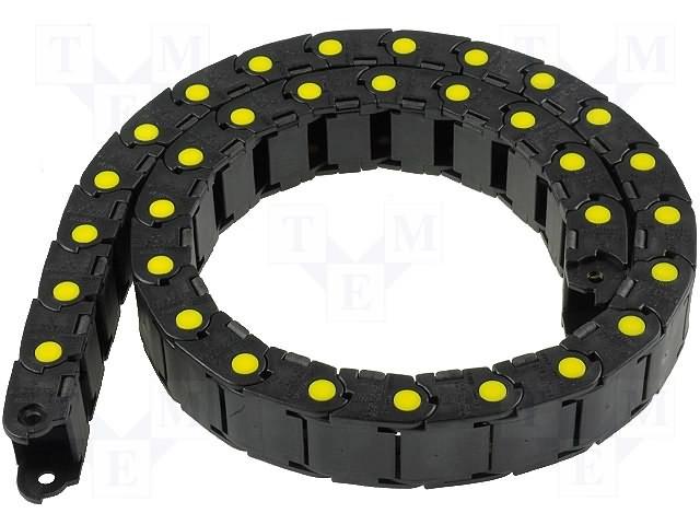Prowadnica łańcuchowa lapp kabel