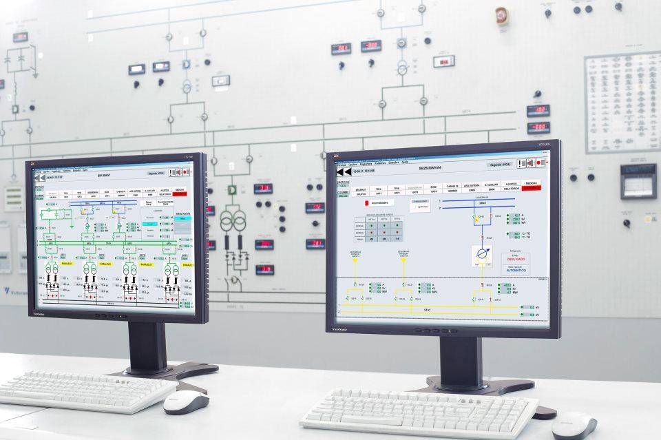 System Microscada Zwiększa Bezpieczeństwo I Niezawodność