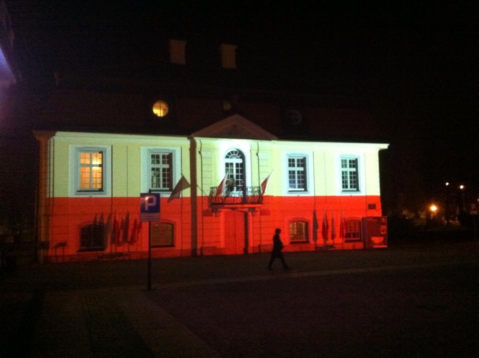 Pałacyk Gościnny przy ul. Kilińskiego w Białymstoku