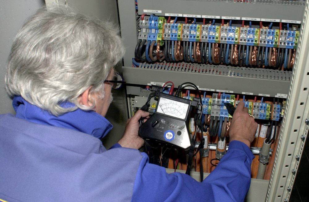 Certyfikacja systemów zarządzania energią zgodnie z normą EN ISO 50001:2011, fot. TÜV SÜD