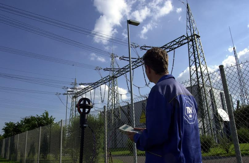 Profesjonalne zarządzanie energią