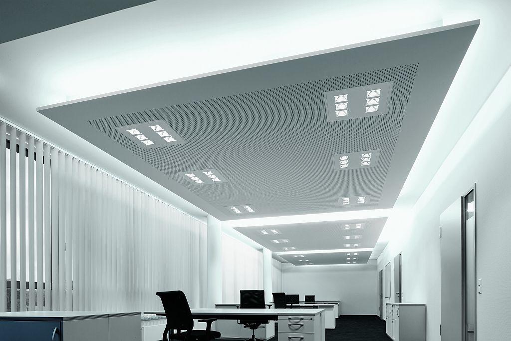 LED-y zdominują zdominują rynek oświetlenia w 2014 roku, fot. TRILUX POLSKA