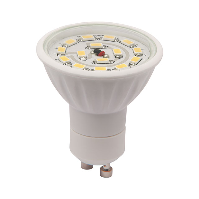 Lampa LED15 SMD C GU10