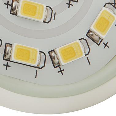 Kanlux LED15 SMD C GU10-WW